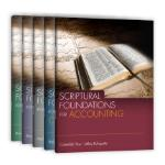 Scriptural Foundations for Business (Set of 5)