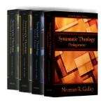 Systematic Theology (Set of 4)