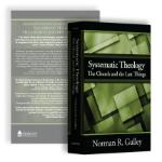 Systematic Theology (4th Volume)